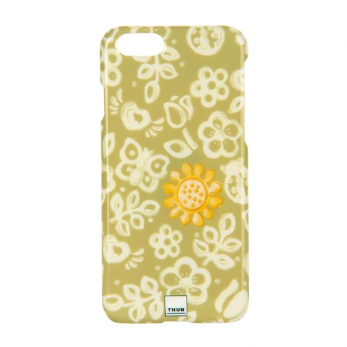 Cover iPhone 6 Sunflower Thun