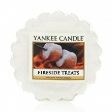 Fireside treats tarts YANKEE CANDLE