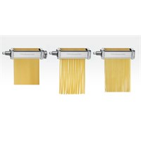 Accessorio Set pasta Deluxe KitchenAid