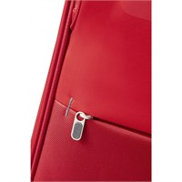 Valigia trolley Herolite super Light  Rosso American Tourister