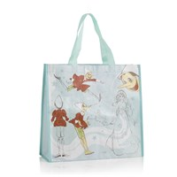 Brandani Shopping Bag Fata turchina Pinocchio collection