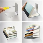 Conceal mensola a scomparsa /conceal shelf small Umbra