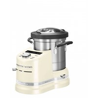 Cook processor artisan crema KitchenAid