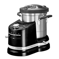 Cook Processor Nero onice KitchenAid