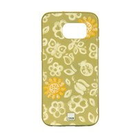Cover Samsung S6 Sunflower Thun
