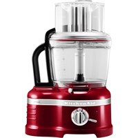 Food Processor Artisan Rosso imperiale KitchenAid