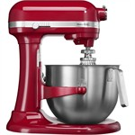 Impastatore 5KSM150PSECL rosso imperiale KitchenAid