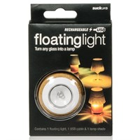 Floatinglight/lampada galleggiante ricaricabile Suck-UK