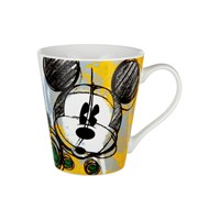 Mug Mickey Graphic Egan