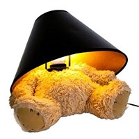 Orso Teddy lampada da tavolo /Teddy bear lamp Suck-UK