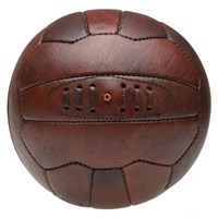 Pallone da rugby VINTAGE LCL