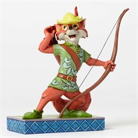 Robin Hood Disney Traditions Enesco