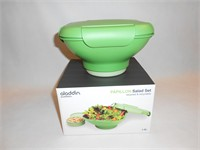 Salad set Aladdin