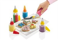 Set per decorare Kuchenprofi