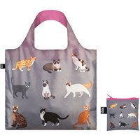 Shopper decoro Cats Meow LOQI