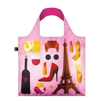 Shopper decoro Hey Paris LOQI