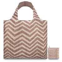 Shopper decoro Earth Clay LOQI
