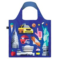 Shopper decoro Hey New York LOQI