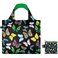 Shopper decoro Wilds Butterflies LOQI