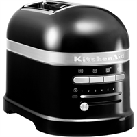 Toaster 2 scomparti Artisan Nero Onice KitchenAid