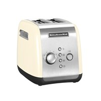 Tostapane a 2 scomparti Crema KitchenAid