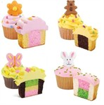 Two-tone Cupcake Baking Set Wilton