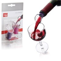 Vacuvin Supporto Salva Vino wine server