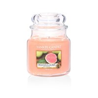 Yankee candle Delicious guava giara media