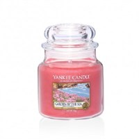 Yankee Candle Garden by the sea Giara media