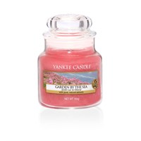 Yankee Candle Garden by the sea Giara piccola