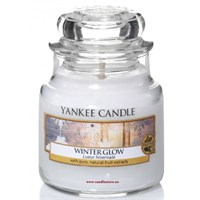 Yankee candle Winter Glow Giara Media